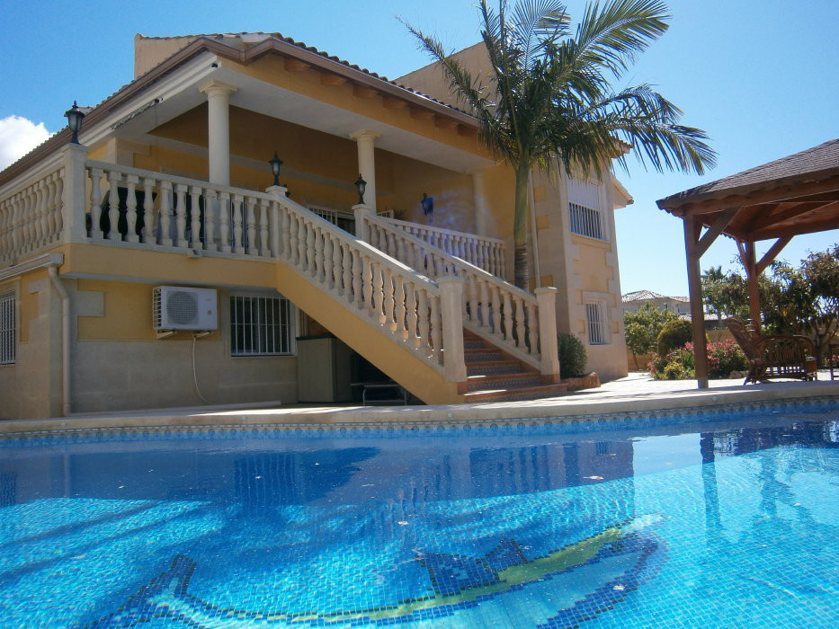2 Bedroom Apartment in Alfaz del Pi