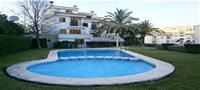 Chalet Pareado  